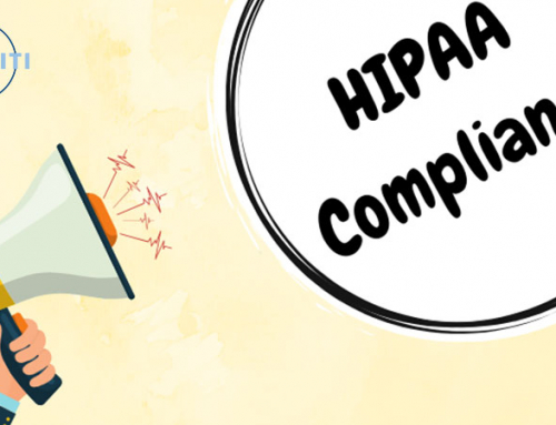 Achieving HIPAA Compliance in 2021