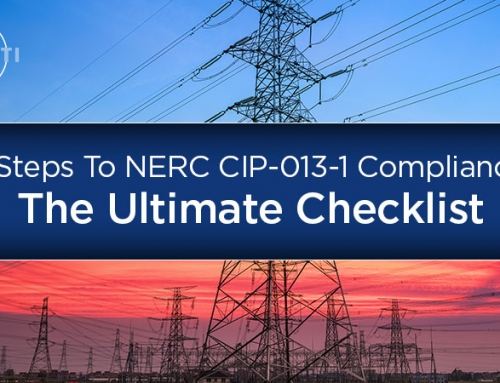 6 Steps To NERC CIP-013-1 Compliance: The Ultimate Checklist