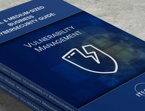 SMB's Cybersecurity Guide: Vulnerability Management