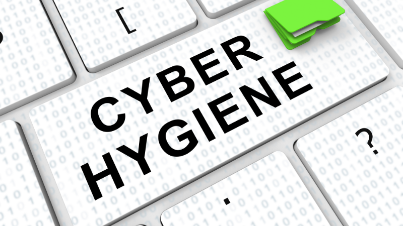 Cyber Hygiene Habits For The New Year