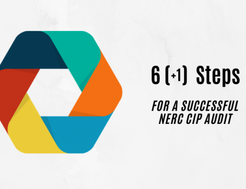 6 [+1] Steps for a Successful NERC CIP Audit