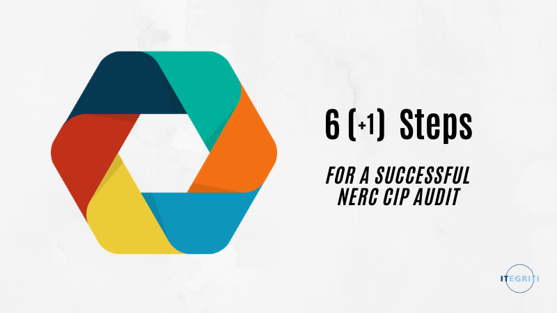 Steps for a Successful NERC CIP Audit