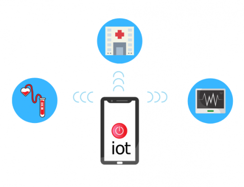 IoT Security Meets Healthcare: What You Need to Know