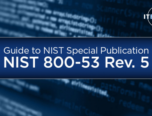Guide to NIST Special Publication 800-53 Rev. 5