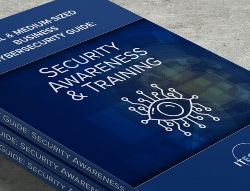 SMB's Cybersecurity Guide: Security Awareness & Training