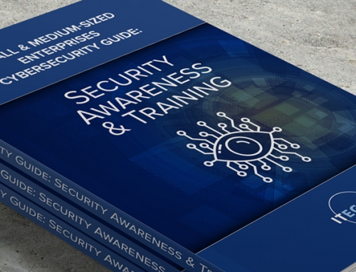 SME's Cybersecurity Guide: Security Awareness & Training