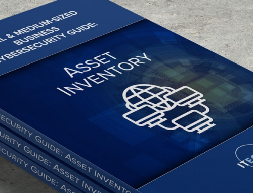 SMB's Cybersecurity Guide to Asset Inventory