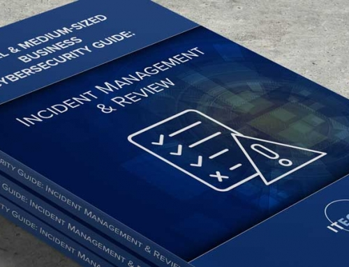 SMB Guide to Incident Management & Review