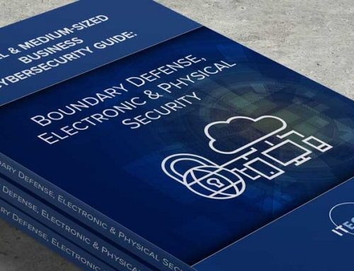 SMB Guide to Boundary Defense, Electronic & Physical Security