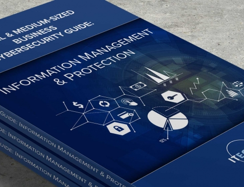 SMB's Cybersecurity Guide: Information Management & Protection